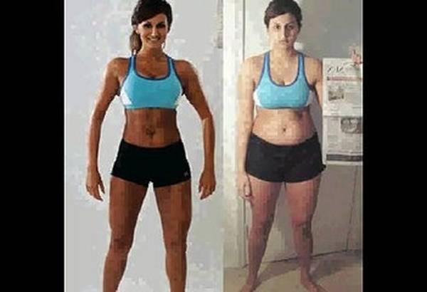 Avis Perdre du poids mais pas du muscle pas cher