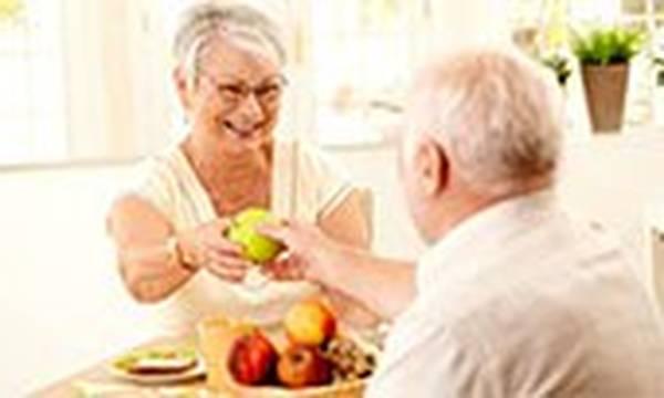 Comparatif Alimentation du sportif senior : alimentation senior