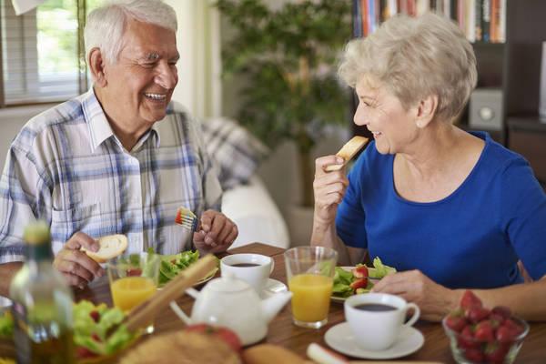 Santé : Alimentation seniors inpes pour quiz alimentation senior