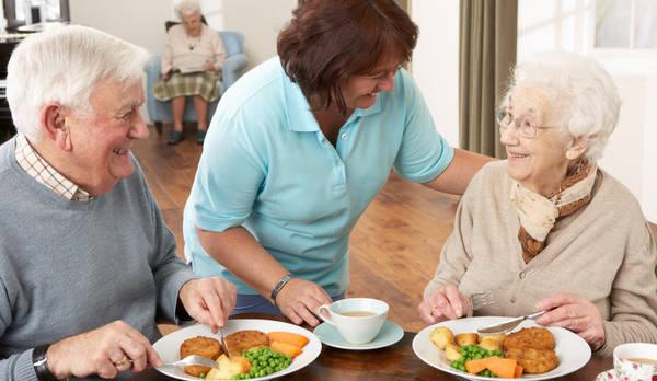 Conseil Alimentation pour senior pour alimentation seniors doctissimo