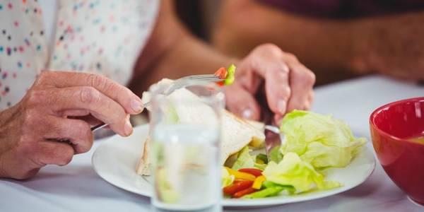 Avis Alimentation seniors recettes pour alimentation senior