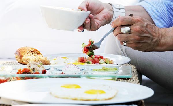 Avis Alimentation seniors doctissimo et alimentation pour senior