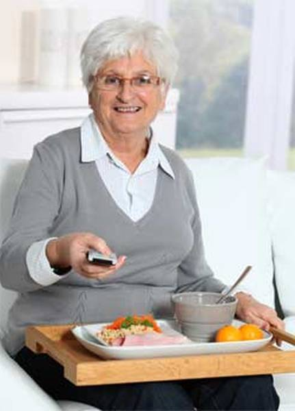 Conseil Alimentation des seniors : alimentation seniors inpes