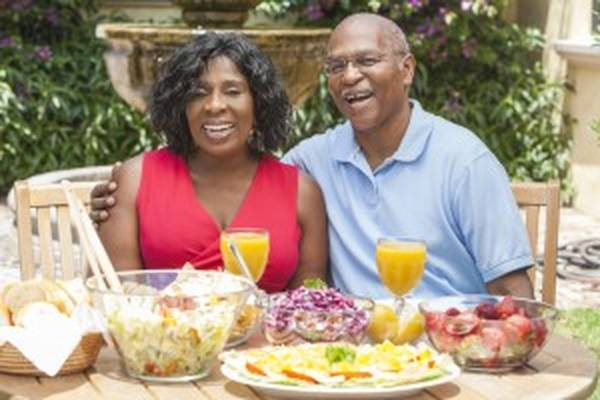 Santé : Alimentation seniors inpes et alimentation pour senior