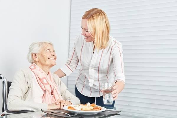 Avis Guide alimentation senior et alimentation pour seniors